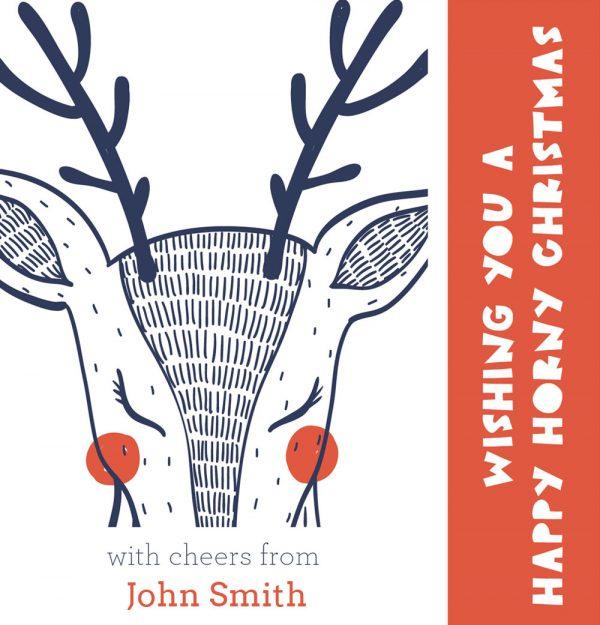 Horney Christmas
